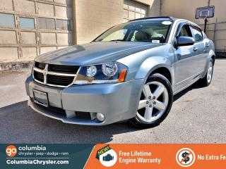 Used 2008 Dodge Avenger R/T for sale in Richmond, BC