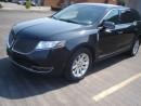 Used 2014 Lincoln MKT AWD,3.7 LITER,5 PASSENGER for sale in Mississauga, ON