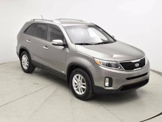 Used 2014 Kia Sorento LX All-wheel Drive for sale in Edmonton, AB