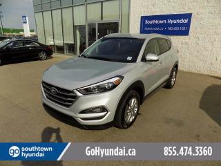 Used 2017 Hyundai Tucson Premium for sale in Edmonton, AB