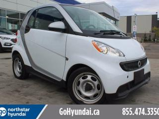 Used 2013 Smart fortwo Pure for sale in Edmonton, AB