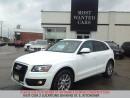 Used 2012 Audi Q5 3.2L Premium | NAVIGATION | B & O SOUND | for sale in Kitchener, ON