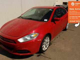 Used 2013 Dodge Dart SXT Multiair Turbo for sale in Edmonton, AB