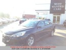 Used 2015 Chevrolet Malibu LS for sale in Kitchener, ON