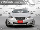 Used 2012 Lexus IS 350 Base for sale in Woodbridge, ON