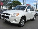 Used 2010 Toyota RAV4 LIMITED  for sale in London, ON