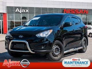Used 2012 Hyundai Tucson GL*AWD*Accident Free for sale in Ajax, ON