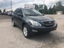 Used 2007 Lexus RX 350 for sale in Komoka, ON