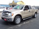 Used 2013 Ford F-150 XLT SoperCab 4X2 6ft Box 3.5L for sale in Brantford, ON