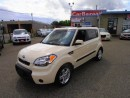 Used 2010 Kia Soul 2U for sale in Brampton, ON