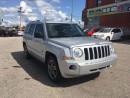 Used 2009 Jeep Patriot SPORT- SAFETY & WARRANTY INCLUDED for sale in Cambridge, ON