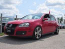 Used 2009 Volkswagen GTI DSG / ACCIDENT FREE for sale in Newmarket, ON