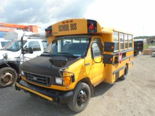Used 2004 Ford E350 Super Duty for sale in Innisfil, ON