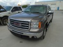 Used 2012 GMC SIERRA SLE for sale in Innisfil, ON