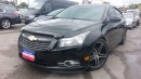 Used 2012 Chevrolet Cruze LT Turbo w/1SA, ONE OWNER, ACCIDENT FREE for sale in North York, ON