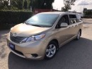 Used 2011 Toyota Sienna LE | 8 pass | Power sliding doors | Back Up Cam for sale in Brampton, ON