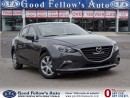 Used 2014 Mazda MAZDA3 GX MODEL, SKYACTIV for sale in North York, ON