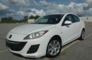 Used 2010 Mazda MAZDA3 GS NO ACCIDENT SAFETY INCLUDED for sale in Scarborough, ON