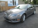 Used 2011 Ford Fusion SE-CALLING ALL UBER DRIVERS for sale in Scarborough, ON