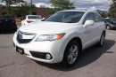 Used 2013 Acura RDX for sale in North York, ON