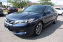 Used 2015 Honda Accord Sport LOW KMS for sale in North York, ON