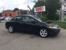 Used 2006 Honda Civic PW,NO ACCIDENT,SAFETY+3YEARS WARRANTY INCLUDED for sale in North York, ON