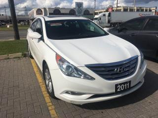 Used 2011 Hyundai Sonata GLS for sale in North York, ON