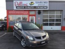 Used 2004 Pontiac Vibe BACK TO SCHOOL SPECIAL for sale in London, ON