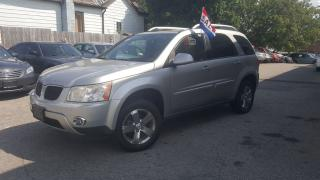 Used 2008 Pontiac Torrent AWD for sale in Cambridge, ON