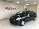 Used 2010 Toyota Yaris for sale in Grand Falls-windsor, NL