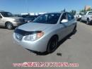 Used 2010 Hyundai Elantra GL 4D Sedan 2.0L for sale in Calgary, AB