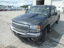 Used 2003 GMC Sierra SLT for sale in Innisfil, ON