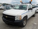 Used 2009 Chevrolet SILVERADO C1500 for sale in Innisfil, ON