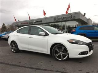 Used 2014 Dodge Dart GT for sale in Cornwall, ON