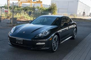 Used 2011 Porsche Panamera 4S AWD 4.8L Only 68,000Km for sale in Langley, BC