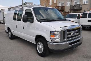 Used 2010 Ford Econoline E-150 for sale in Aurora, ON