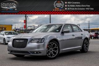 Used 2015 Chrysler 300 300S|Leather|Beats Audio|Nav|Pano_Sunroof|R.Start|Back Up Cam|20