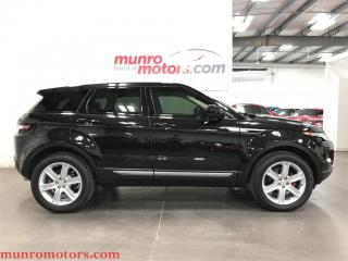 Used 2015 Land Rover Evoque Pure Plus Premium Navigation Panoramic for sale in St George Brant, ON