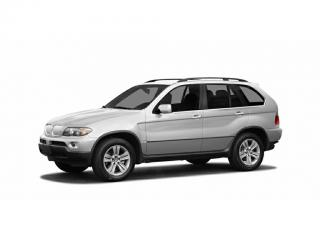 Used 2006 BMW X5 4.8is for sale in Port Coquitlam, BC