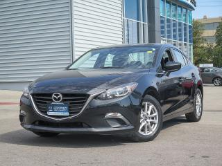 Used 2014 Mazda MAZDA3 GS SKY HEATED SEATS 0.65% FINANCE!!! for sale in Scarborough, ON