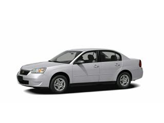 Used 2007 Chevrolet Malibu LT for sale in Port Coquitlam, BC