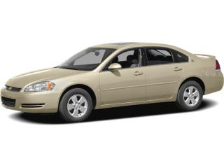 Used 2008 Chevrolet Impala LS for sale in Port Coquitlam, BC