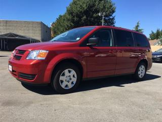 Used 2009 Dodge Grand Caravan SE   STOW & GO for sale in Surrey, BC
