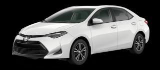 New 2017 Toyota Corolla LE for sale in Renfrew, ON