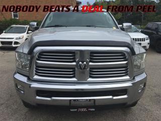 Used 2015 Dodge Ram 2500 SLT**6.4 HEMI**5TH WHEEL PREP GRP**LOADED** for sale in Mississauga, ON