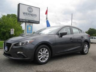 Used 2014 Mazda MAZDA3 SKY-ACTIV for sale in Cambridge, ON