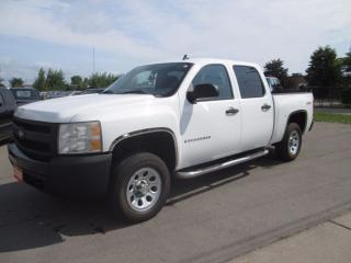 Used 2008 Chevrolet C1500/K1500 WT for sale in Hamilton, ON