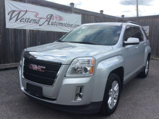 Used 2013 GMC Terrain SLE V6 AWD for sale in Stittsville, ON