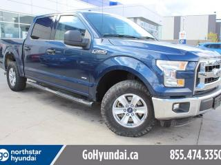 Used 2015 Ford F-150 XLT POWERSEAT BACKUP CAM HEATED SEATS for sale in Edmonton, AB
