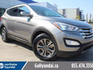 Used 2013 Hyundai Santa Fe Sport Premium HEATED SEATS BACKUP SENSORS for sale in Edmonton, AB